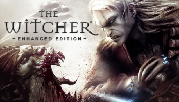 The Witcher Enhanced Edition Full Image