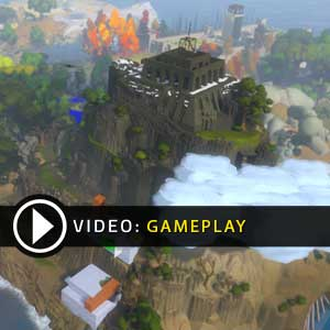 The Witness PS4 Gameplay Video