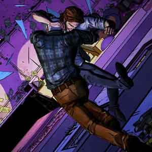 The Wolf Among Us - Fight