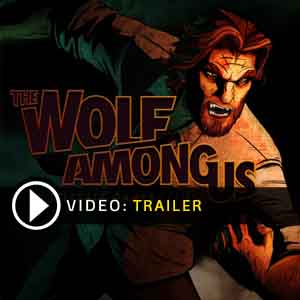 The Wolf Among Us Digital Download Price Comparison