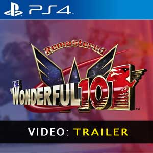 Buy Wonderful 101 Remastered Prices Digital or Box Edition