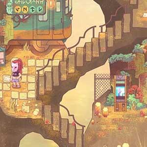 action-heavy puzzle battles