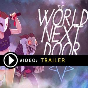 The World Next Door Digital Download Price Comparison