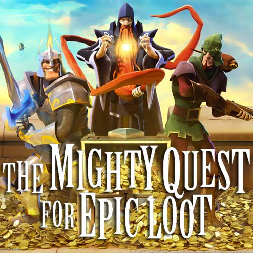 Mighty Quest for Epic Loot - High Roller Digital Download Price Comparison