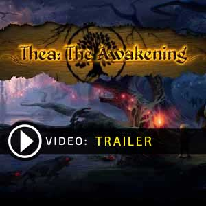 Thea The Awakening Digital Download Price Comparison