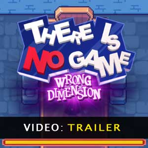 There Is No Game Wrong Dimension Video Trailer