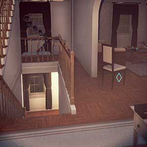 Thief Simulator The Millers House