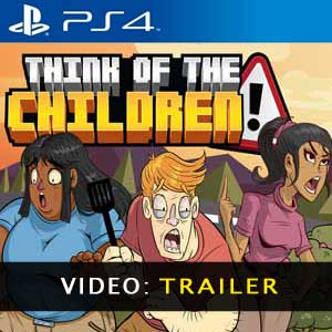 Think of the Children Prices Digital or Box Edition