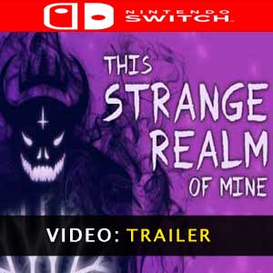 This Strange Realm Of Mine Nintendo Switch Prices Digital or Box Edition