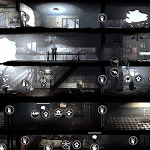 This War of Mine - Screenshot (Objectives)