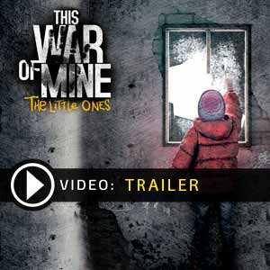 This War of Mine The Little Ones Digital Download Price Comparison