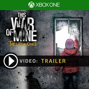 This War Of Mine The Little Ones Xbox One Prices Digital or Box Edition