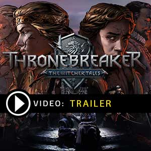 Thronebreaker The Witcher Tales Digital Download Price Comparison