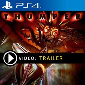 Thumper PS4 Prices Digital or Box Edition