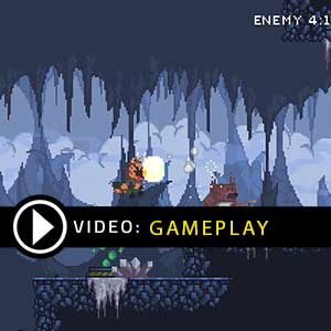 Thunder Paw Gameplay Video