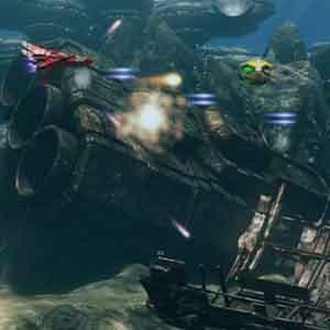 Tiamat X - Underwater Battle Theme