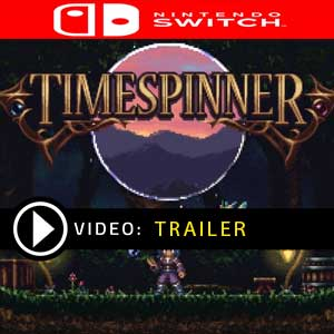 Timespinner Nintendo Switch Prices Digital or Box Edition