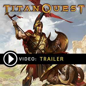 Titan Quest Digital Download Price Comparison