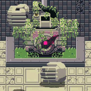 Titan Souls - Graphics