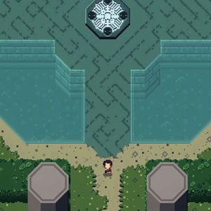 Titan Souls Gameplay