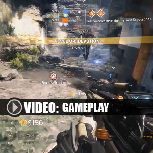 Titanfall 2 Gameplay Video