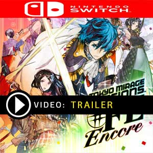 Tokyo Mirage Session #FE Encore Nintendo Switch Prices Digital or Box Edition