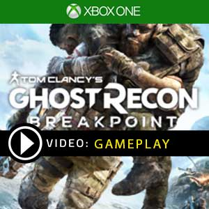 Ghost Recon Breakpoint Xbox One Prices Digital Or Box Edition
