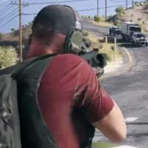 Tom Clancys Ghost Recon Wildlands - Weapon