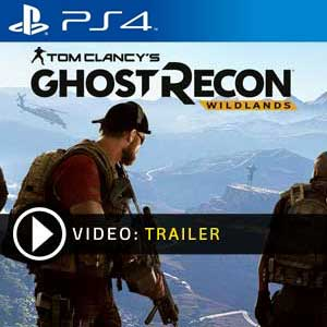 Ghost Recon Wildlands PS4 Prices Digital or Physical Edition