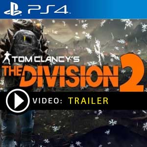 The Division 2 PS4 Prices Digital or Box Edition