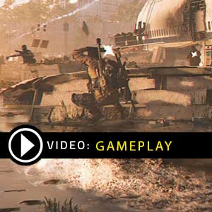 Tom Clancy's The Division 2 Gameplay Video