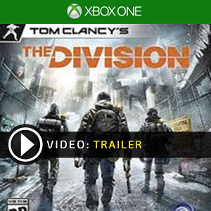 The Division Xbox One Prices Digital or Physical Edition