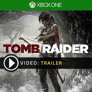 Tomb Raider Xbox One Prices Digital or Box Edition