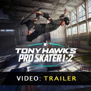Buy Tony Hawk's Pro Skater 1+2 CD KEY Compare Prices
