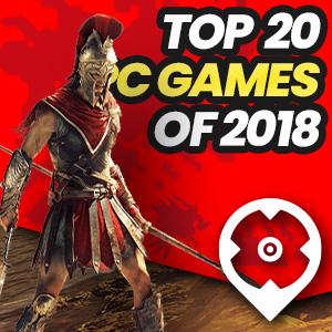 2018's 20 Best PC Games