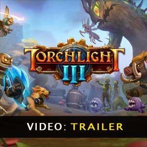 Torchlight 3 Digital Download Price Comparison