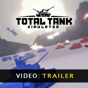 Buy Total Tank Simulator CD Key Compare Prices