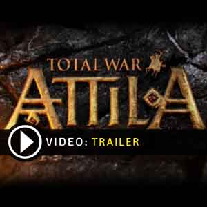 Total War Attila Digital Download Price Comparison