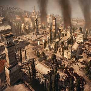 Total War Rome 2 Emperor Edition Ancient Cities