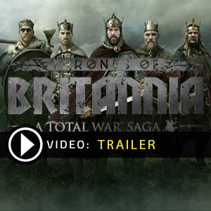 Total War Saga Thrones Of Britannia Digital Download Price Comparison