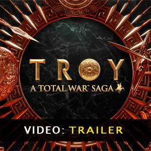 Total War Saga TROY Trailer Video