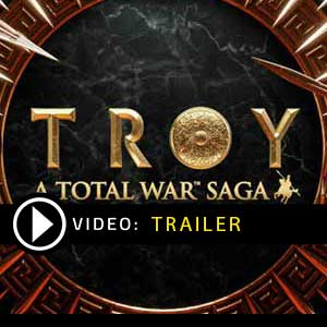 Total War Saga TROY Digital Download Price Comparison