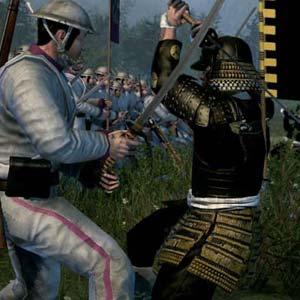 Total War Shogun 2 Fall of the Samourai - Samurai Warrior
