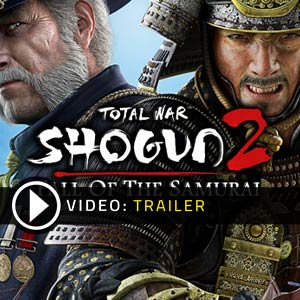 Shogun 2 Fall of the Samourai Digital Download Price Comparison