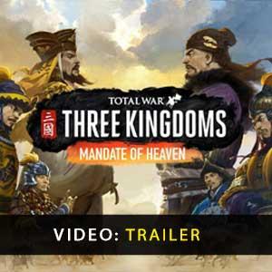 Total War THREE KINGDOMS Mandate of Heaven Digital Download Price Comparison