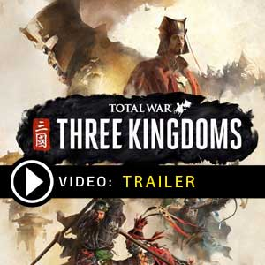 Total War THREE KINGDOMS Reign of Blood Digital Download Price Comparison