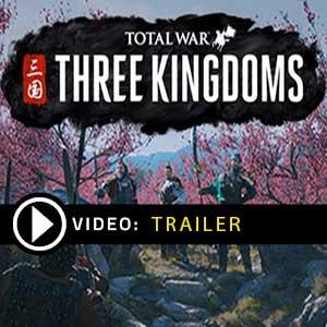 Total War THREE KINGDOMS Digital Download Price Comparison