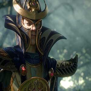 Total War Warhammer 2 Dark Elves Beastmaster