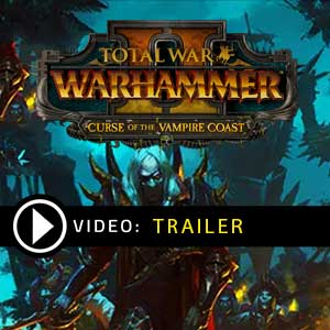 Total War WARHAMMER 2 Curse of the Vampire Coast Digital Download Price Comparison