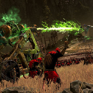 Total War Warhammer 2 - Gameplay Image